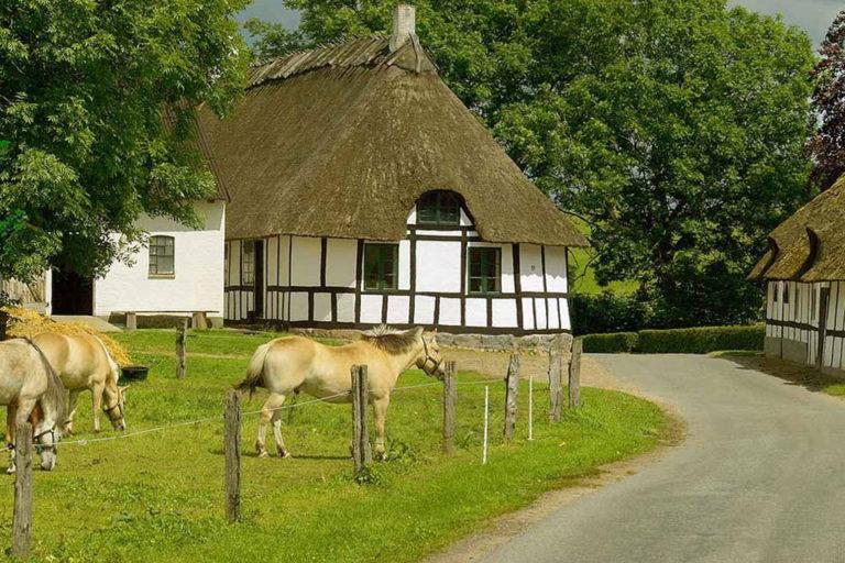 Kulturarven på Nordfyn