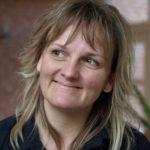 Bettina Buhl - forfatter og Museumspinspektør