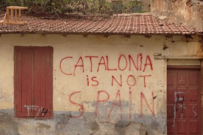 Hvad mener Catalanerne egentlig om selvstændighed ?