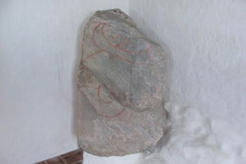 Thorstenen fra Hørdum Kirke. Kilde: Wikipedia/Liljevej16