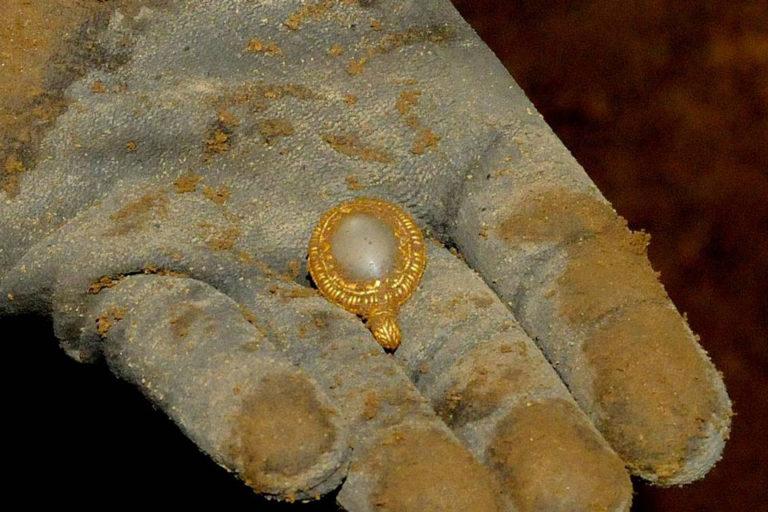 Fæstedskatten – Danmarks største guldskat fra Vikingetiden