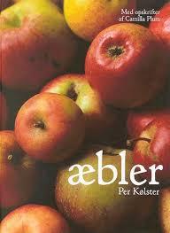 Æbler af Per Kølster forside