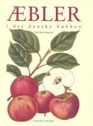 Æbler i det danske køkken Forside