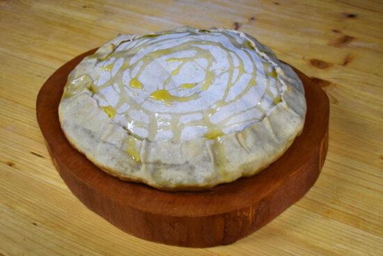 Apple Pie Piatto