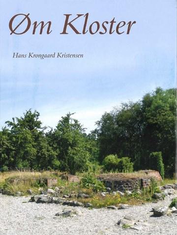 Øm Kloster forside bog