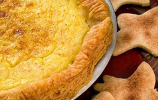Marlborough Pie. Source: pinterest
