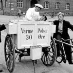 Varme Pølser. 1937
