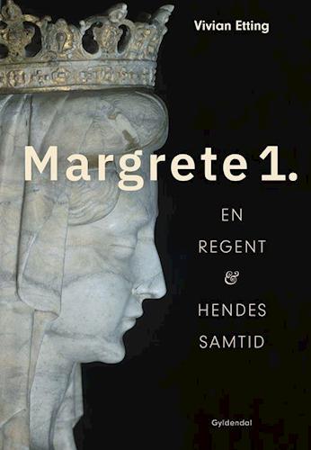 Margrete I cover