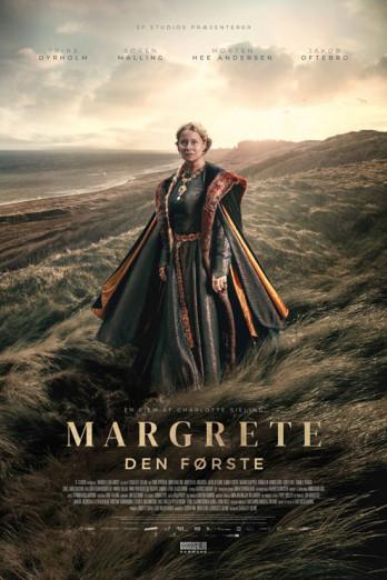 Plakat Margrete I