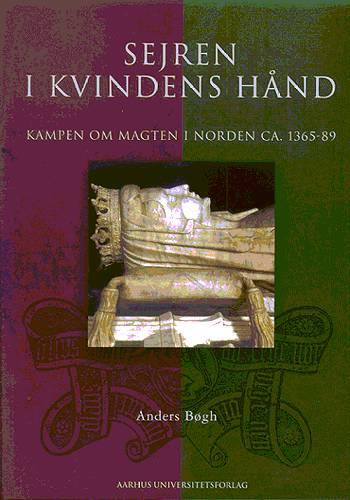 Sejren i Kvindens hånd cover